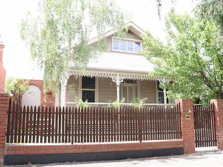 House - 91 Gladstone Street...