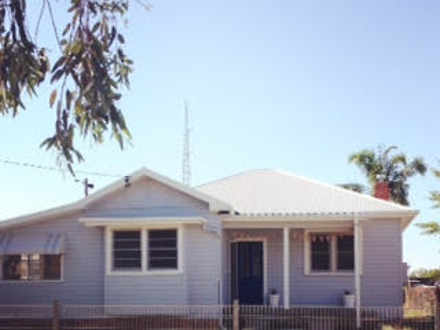 House - Denison Street, Nar...
