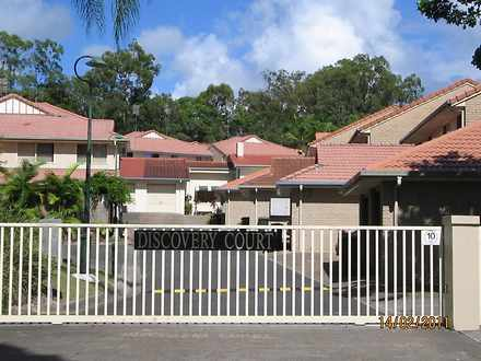 Townhouse - Helensvale 4212...