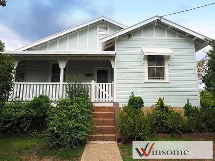 House - 27 Macquarie Street...