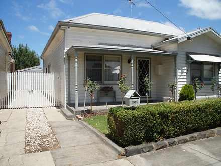 House - 200 Mckillop Street...