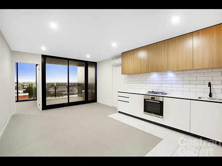 Apartment - 407/4-6 Station...
