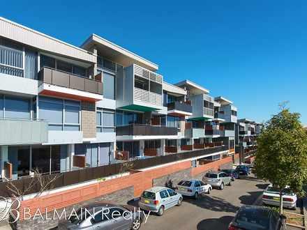 Apartment - LEVEL 2/41 Terr...