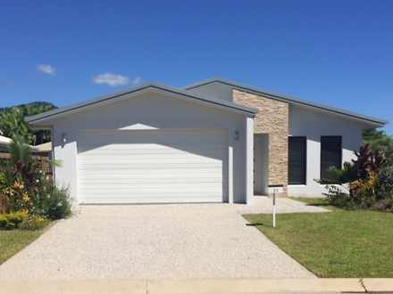 House - 21 Arrowsmith Close...