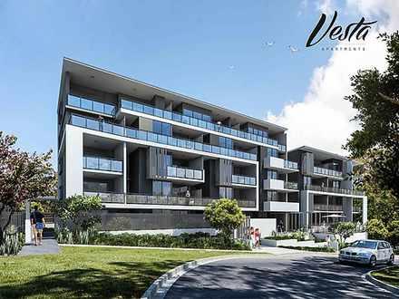 Apartment - 406/32-36 Gonza...
