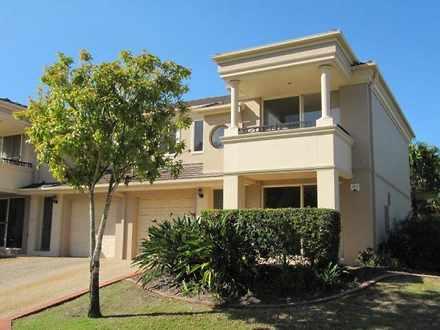 Townhouse - 433  Brisbane R...