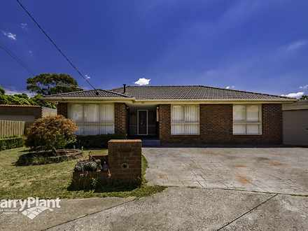 House - 22 Balfour Place, N...