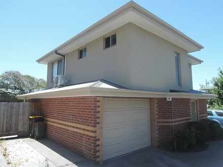 Townhouse - 2/8 Bedford Str...
