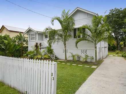 House - 23 Seabrook Street,...