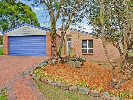 Townhouse - 3/54 King Road,...