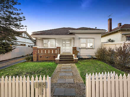 House - 185 Gilbert Road, P...