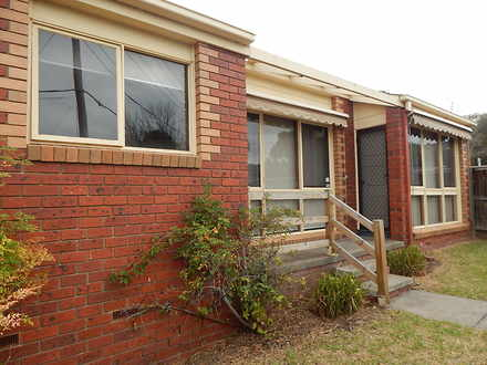 Townhouse - 1/55 Thornhill ...