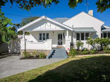 House - 82 Rosebery Street,...