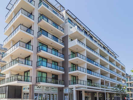 Apartment - 51/11 Bay Drive...