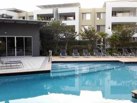 Apartment - 27/2 Campbell S...
