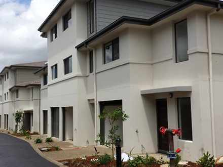 Townhouse - 17 395 Zillmere...