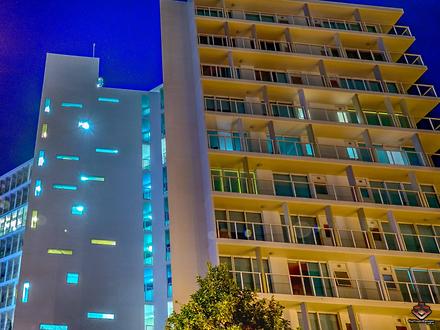Apartment - 602/20 River St...