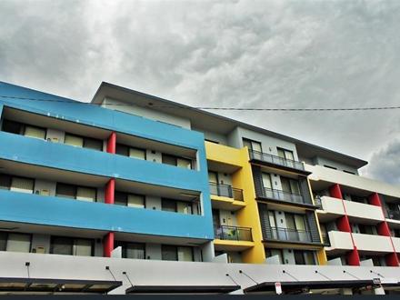 Apartment - 36/254 Beames A...