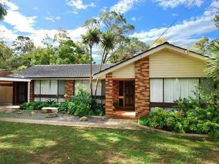 House - Cherrybrook 2126, NSW