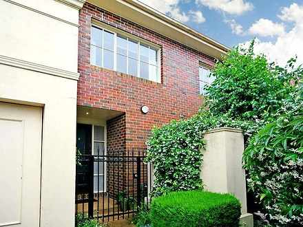 Townhouse - 8/16 Victoria S...