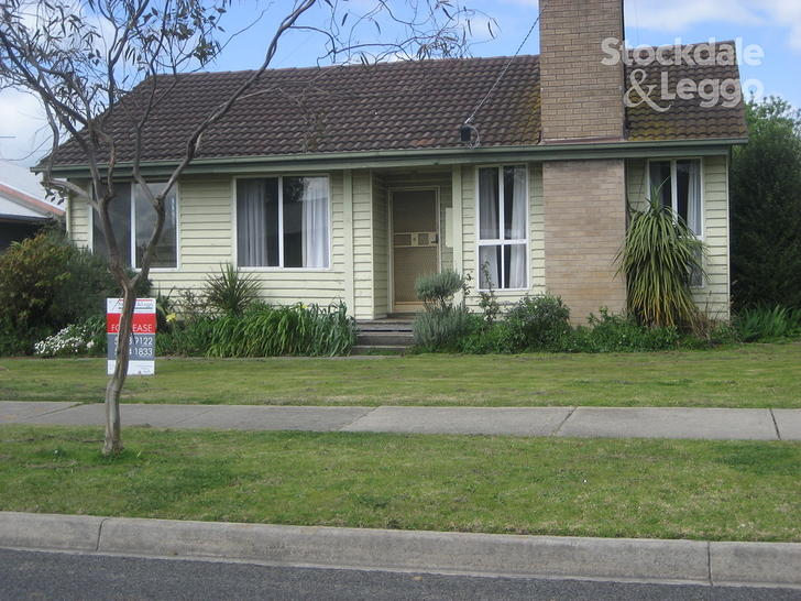 House - 4 Brown Street, Tra...
