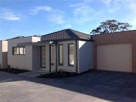 Townhouse - 7/5 Haven Court...