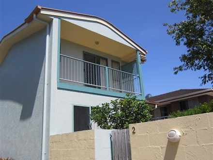 Townhouse - 2/59 Stafford S...
