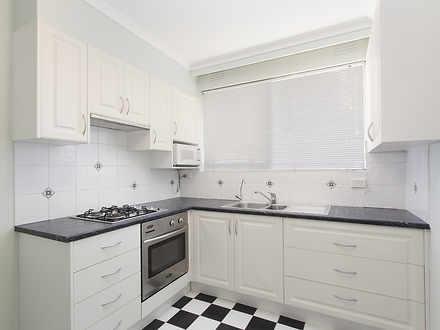 Apartment - 10/12 St Hubert...