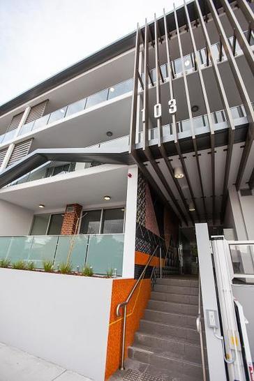 Apartment - 38/103 Harold S...