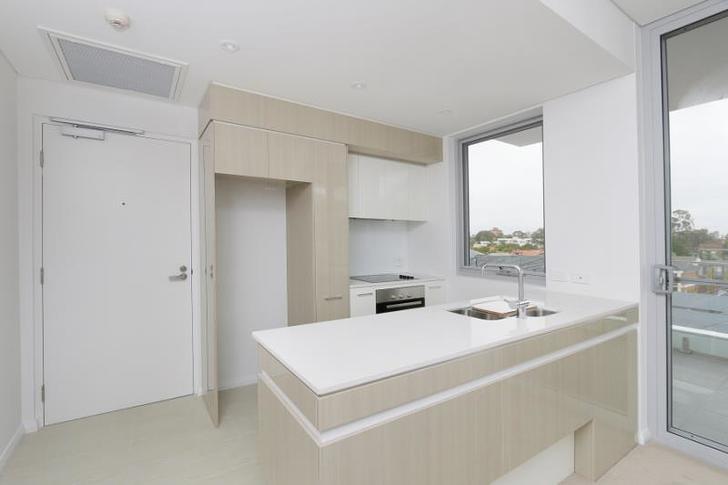 Apartment - 55/103 Harold S...