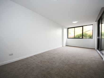 Apartment - 35/31-33 Millew...