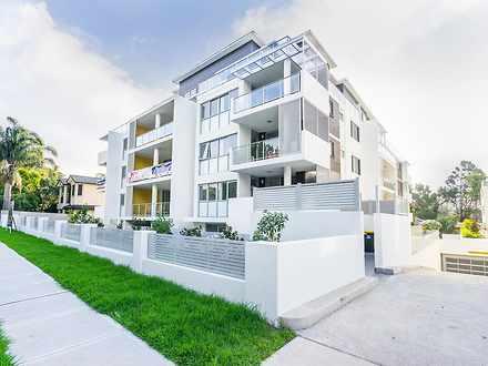 Apartment - 78/5-15 Balmora...