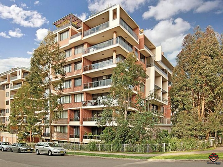 Apartment - 207/19-25 Leona...