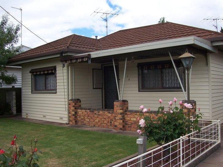 House - 16 Gertrude Street,...