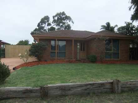 House - 5 Fieldlark Court, ...