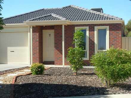 House - 7 Burdekin Court, R...