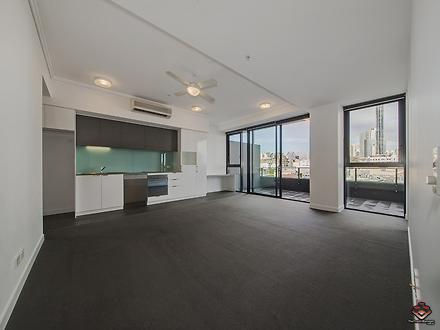 Apartment - 702/25 Connor S...