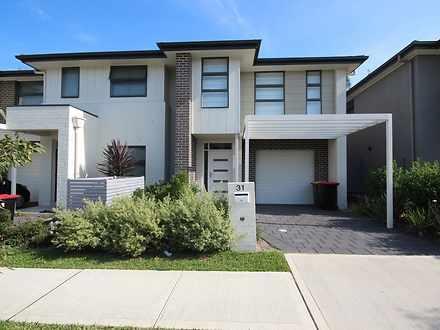 House - 31 Eucalyptus Stree...
