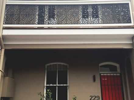 Terrace - 229 Bulwara Road,...