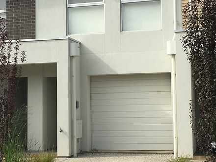 Townhouse - 45 Coventry Str...