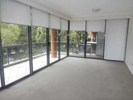 Apartment - 254/27-31 Leona...