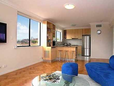 Apartment - 31/14 O'brien S...