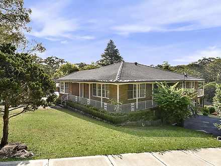 House - 1 Cawarra Place, Go...