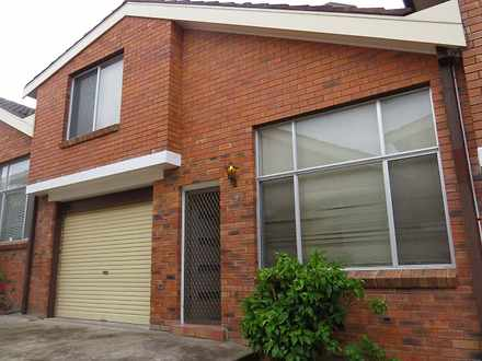 Townhouse - 9/4 Messines St...