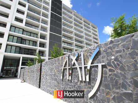 Apartment - 235/1 Mouat Str...