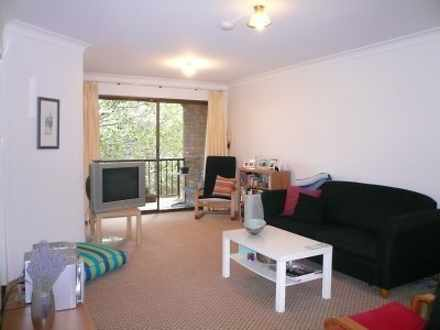 Apartment - 117/313 Harris ...