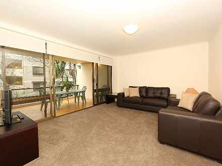 Apartment - 1/15 Hampden Av...
