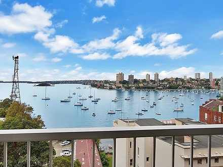 Apartment - 28/8 Macleay St...