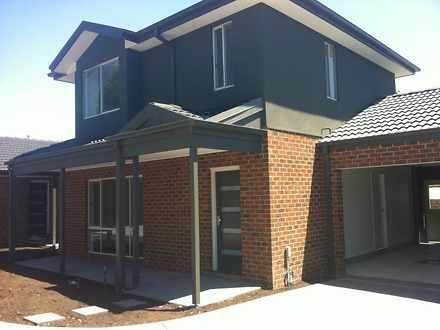 Townhouse - 3/3 Simpson Roa...