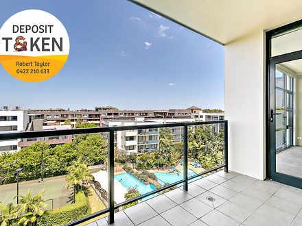Apartment - W626/221-229 Sy...